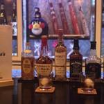 Sports Bar One's - ウィスキー各種