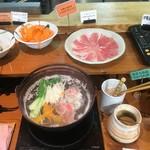そ・ら・らレストラン - 料理写真: