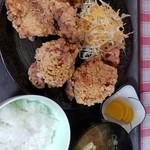 定食屋 おかわり - 料理写真: