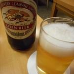 八沢川 - 瓶ビール