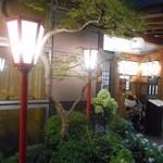 八沢川 - 外観