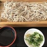 おべんとうのヒライ - 料理写真:板そば=370円