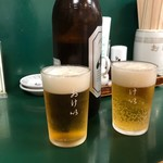 114248611 - 昼ビール