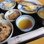 竹の子 - 日替り定食 750円