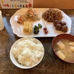 東横INN - 料理写真:朝ご飯