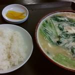 Misoshiruteihide - みそ汁