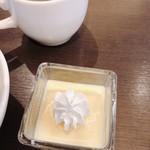 カフェ ラベンダー - プリンもね♡♡