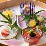 祇園 にし - 料理写真: