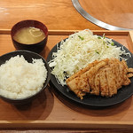 Nikunoyamakin -