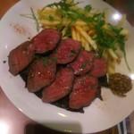 ワイン食堂 ホオバール - 料理写真: