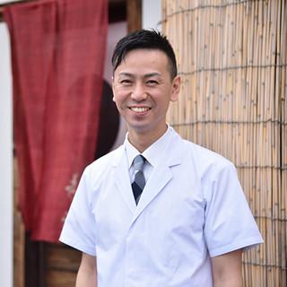 寺沢勇人氏(テラサワハヤト)─確かな技に独創性を掛け合わせる