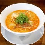 創作麺工房 鳴龍 - ☆担々麺(●^o^●) ☆