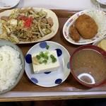 餃子ショップ - 料理写真:
