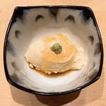 鮨 由う - みねおか豆腐