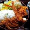 Tompachi - 料理写真:トルコライス膳1490円
