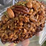 ビルゴ洋菓子店 - パン・ド・ノエル
