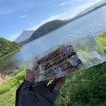 ビルゴ洋菓子店 - ソルトクッキー