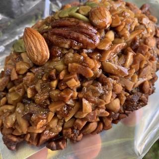 ビルゴ洋菓子店 - 料理写真:パン・ド・ノエル