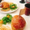 THE BURGER HEARTS - 料理写真: