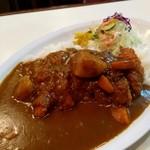 ブルボン食堂 - 料理写真: