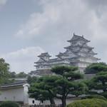 114280322 - 白い姫路城