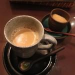 インド料理 想いの木 - プレーンチャイ
