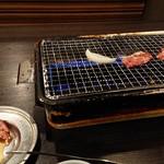 焼肉 三四郎 - 料理写真: