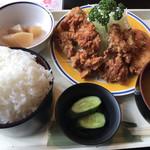 芳味亭 - 料理写真: