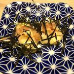 博多焼き鳥・野菜巻き・もつ鍋 かつぎや - ・海苔チーズ巻き