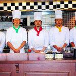 レストランカウベル - 私たちが責任を持って、心を込めたおいしい料理を提供いたします。