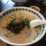 らーめん西海 - 料理写真: