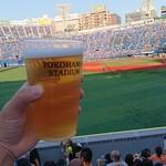 kiyouken - 生ビール。