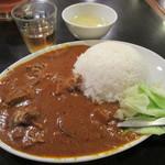 三珍 富士力食堂 - 料理写真: