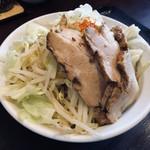 大黒屋本舗 - ふじ麺小豚