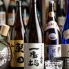 garari - ドリンク写真:おすすめ奄美黒糖焼酎