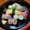寿し 丸勘 - 料理写真:お寿司