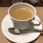 114309213 - コーヒー 400円