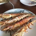 賢島フィッシングパーク 海遊苑 - 料理写真: