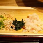 鯛めし魚然 - 胡麻鯛茶漬け膳(¥980)