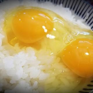 熊福 - 料理写真:綺麗な艶♪