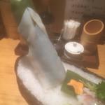 天ぷら海鮮 五福 - 映えます!笑