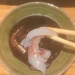 天ぷら海鮮 五福 - 鮮度は良かったですよ!^ - ^