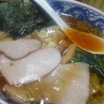 114319037 - ワンタン麺940円