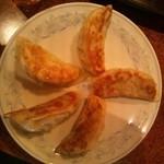 11432638 - 餃子もとても美味しかった!