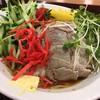 丸醤屋 - 料理写真:・冷やし中華