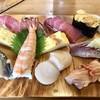 とも江寿司 - 料理写真: