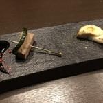 鉄板焼きgrow -