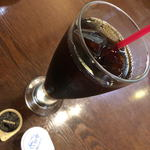 さん太 - アイスコーヒー