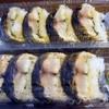 魚銀 - 料理写真:さばの棒寿司\700
