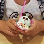 サーティワンアイスクリーム - ハッピードール パンダ (税込)480円 (2019.08.24)